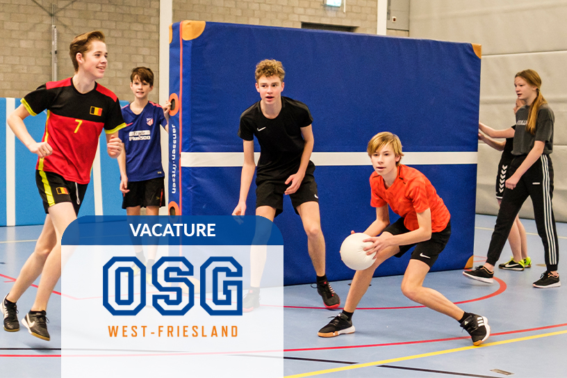 """Featured image for """"Docent LO – OSG West-Friesland"""""""