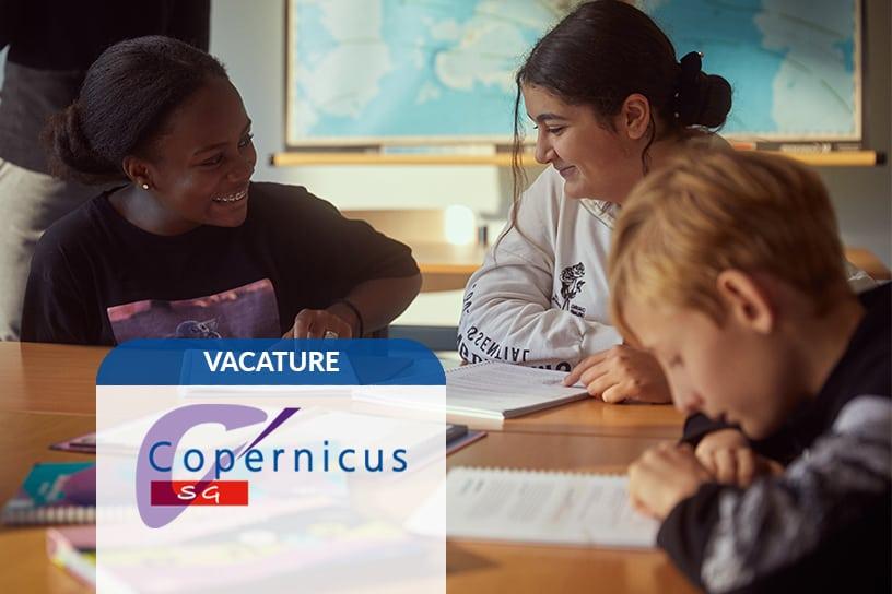 "Featured image for ""Docent Nederlands – Copernicus SG"""